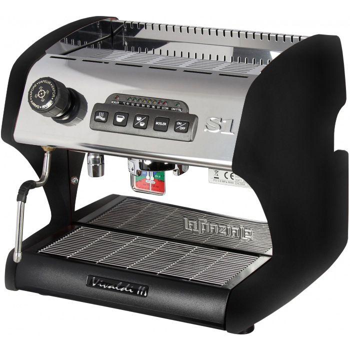 La Spaziale Vivaldi Ii Espresso Machine Espresso