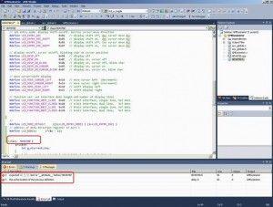 AVR Studio 5 C++ Support « PocketMagic