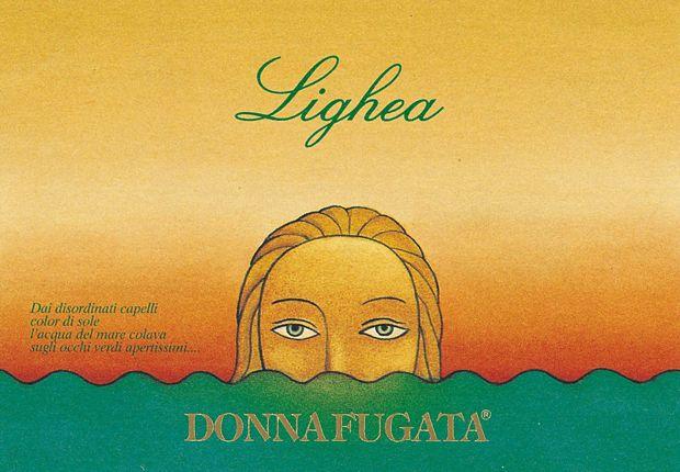 L'Alchimista di Paulo Coehlo e il Lighea di Donnafugata