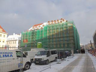 Dresdner-Bauten.de: Neumarkt Dresden Quartier VII/2 - aktuell 21.01.20...
