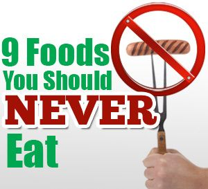 9 Unhealthy Foods http://articles.mercola.com/sites/articles/archive/2014/04/15/glyphosate-health-effects.aspx