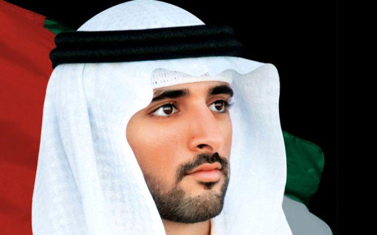24 best images about 25) The Handsome Hamdan of Saudi ...