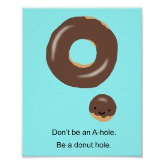 Donut Hole Funny Quotes. QuotesGram