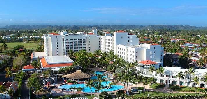 Embassy Suites Dorado del Mar Beach & Golf Resort