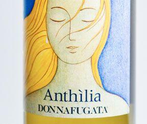 Anthilia, Donnafugata - Sicilia | Novembre 2013