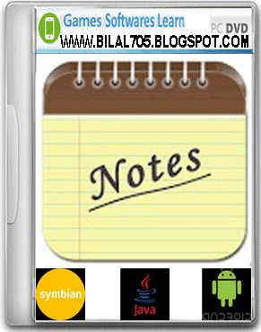 Note Apk Free Download