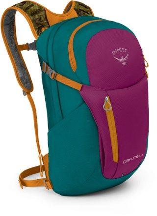 Osprey Daylite Plus Daypack Teal