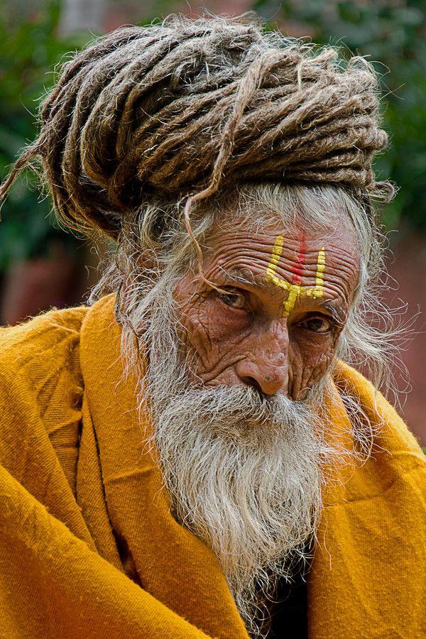 The Wisdom Within, Gaya, India by Mithun Chakraborty on 500px