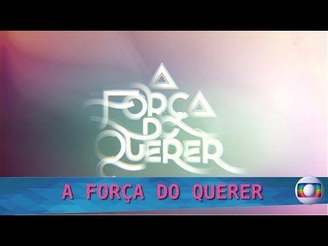 REDE DAS NOVELAS: A FORÇA DO QUERER   Cap. 014   18/04/2017   TV_GLO...