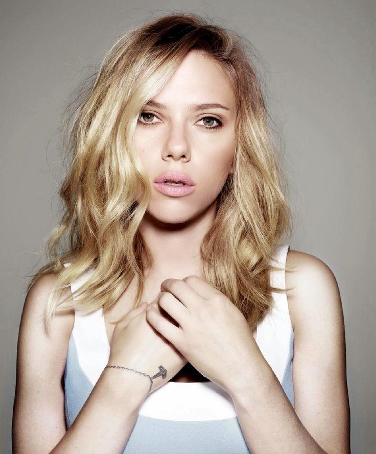 Scarlett Johansson Archive Scarlett Johansson Pinterest