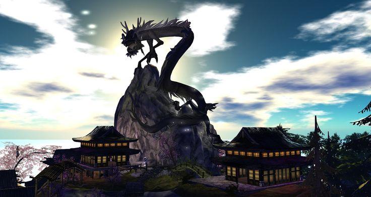 https://flic.kr/p/s884wp | Fantasy Faire 2015 - YoZakura
