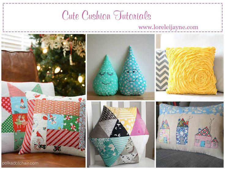 cute-cushion-tutorials