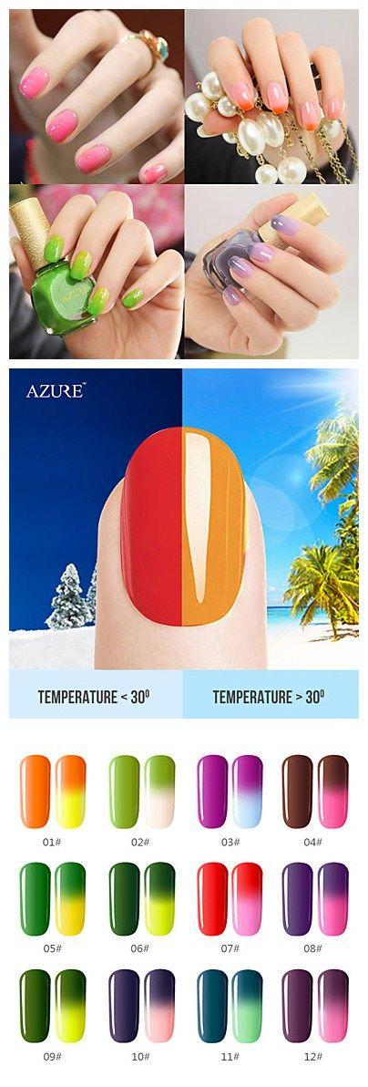 Colors And Mood best 25+ mood polish ideas on pinterest   mood nail polish