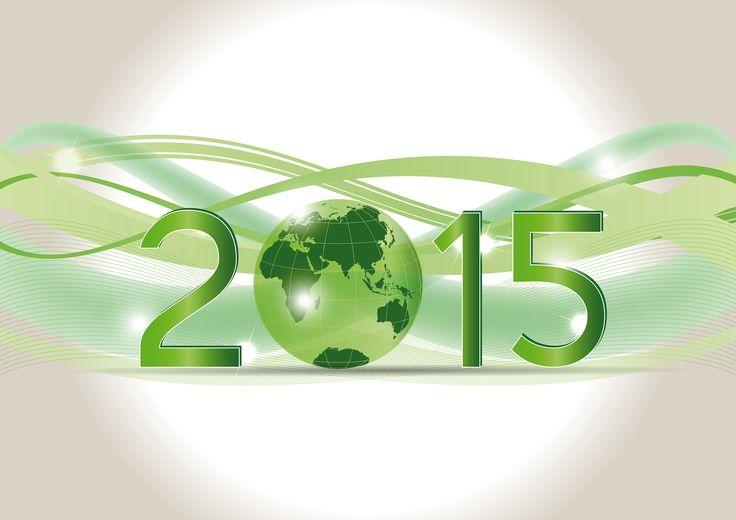 #HappyNewYear #2015 #Happiness #ProtectThePlanet