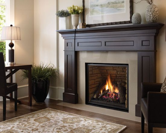 1000 Ideas About Vented Gas Fireplace On Pinterest Gas Fireplaces Natural Gas Fireplace And