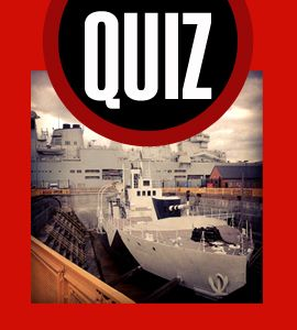 A general selection of quizzes to test your historical knowledge, from Aviation to the Second World War, SOE and Gallipoli.  http://www.pen-and-sword.co.uk/quiz/7/August-Quiz
