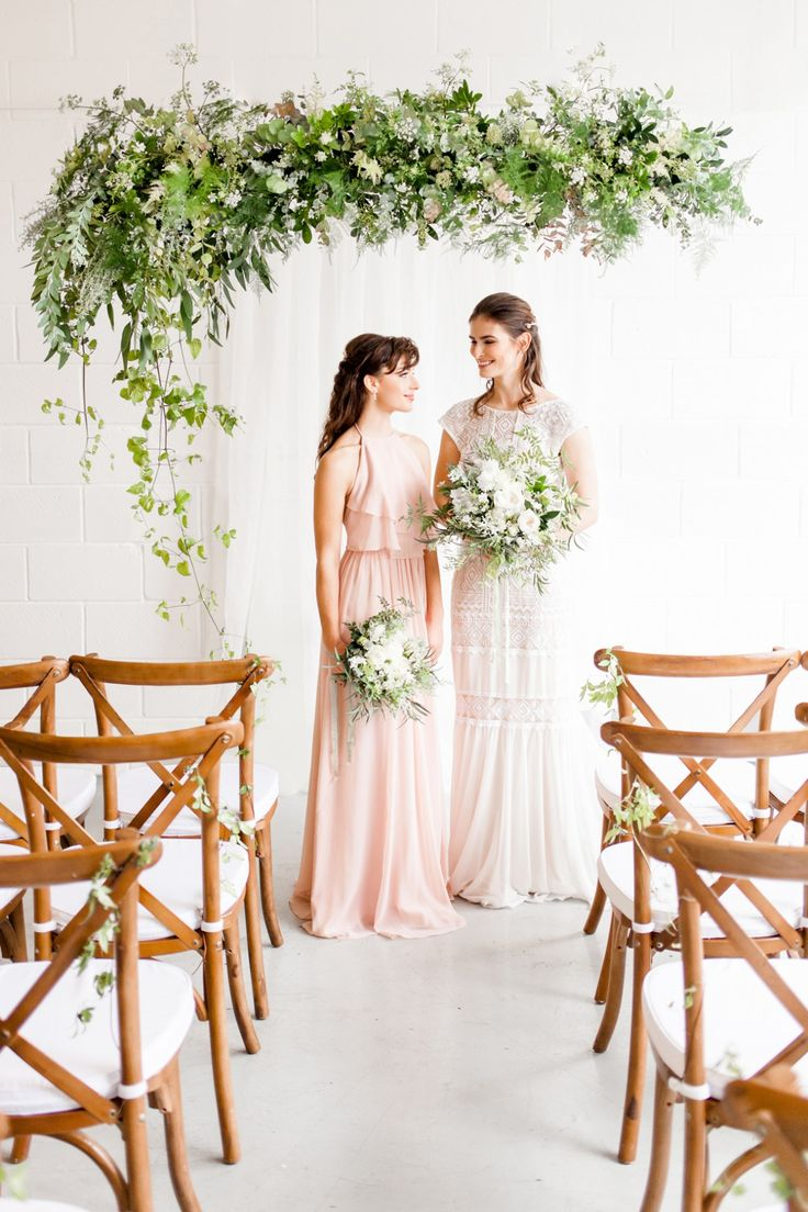 Raw Elegance | Styled Wedding Inspiration from Minted