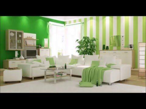 Desain Warna Dinding Rumah Minimalis