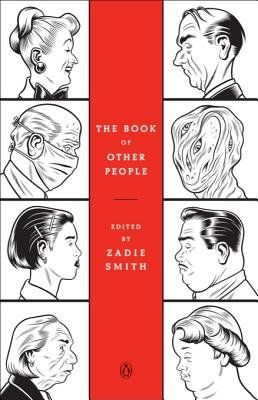 Berkley NAL designer Colleen Reinhart recommends THE BOOK OF OTHER PEOPLE edited by Zadie Smith