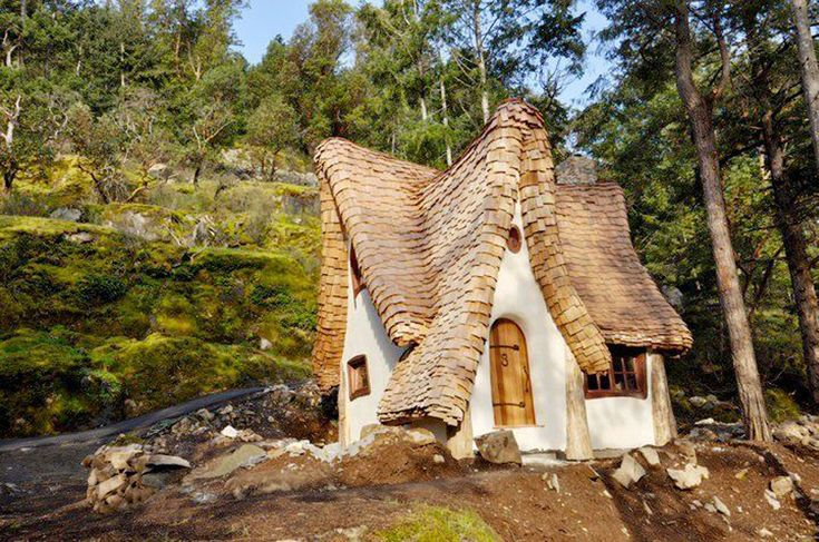149 Best Fabled Cottage Images On Pinterest Beautiful