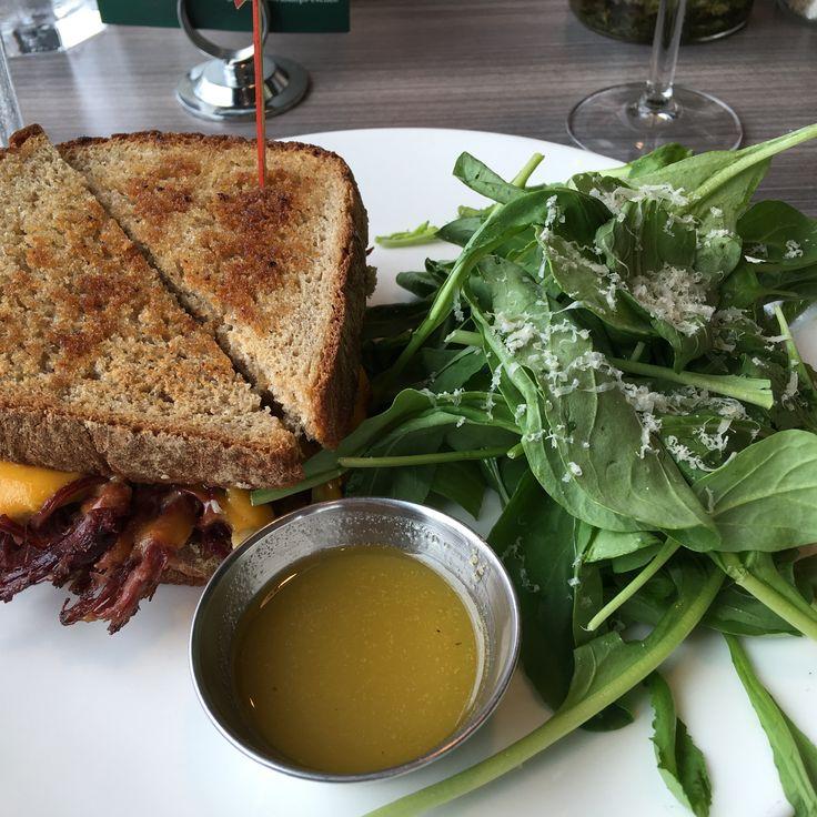 Best Foods Images On Pinterest - Farm table restaurant amery