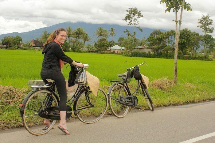 Bukittinggi , Sumatera, Indonesia