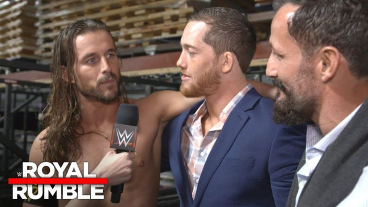 Adam Cole shocked the system at Royal Rumble 2018: Exclusive, Jan. 28, 2018  ||  Adam Cole expected nothing less than to dominate in his first Royal Rumble Match as he continues The Undisputed ERA's attempts to shock the system in WWE and... https://www.youtube.com/watch?v=vjKAPgliBAQ