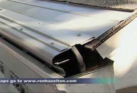 16 Best Images About Gutter Covers Ice Dams On Pinterest