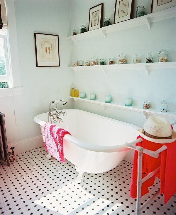 12 idées déco de salle de bain au style tropical