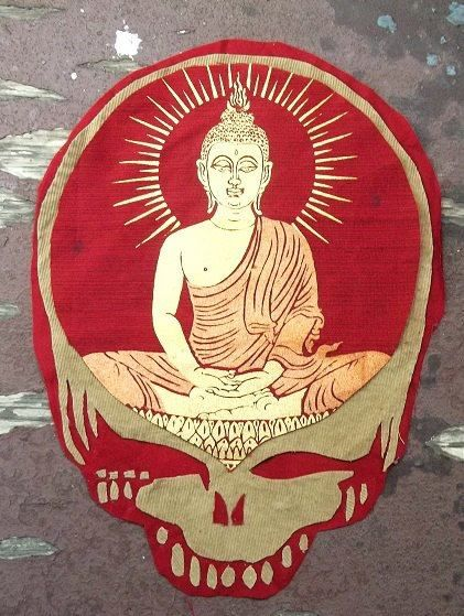The past is already gone, the future is not yet here. There's only one moment for you to live, and that is the present moment.  — Siddhārtha Gautama