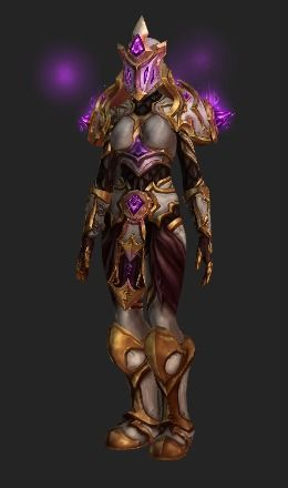 WoW Paladin Tier 17 Battlegear of the Guiding Light | A Paladin transmog set from Warlords of Draenor. View it on your character with the model viewer. See a list of what transmog goes with it. Requires level 100.