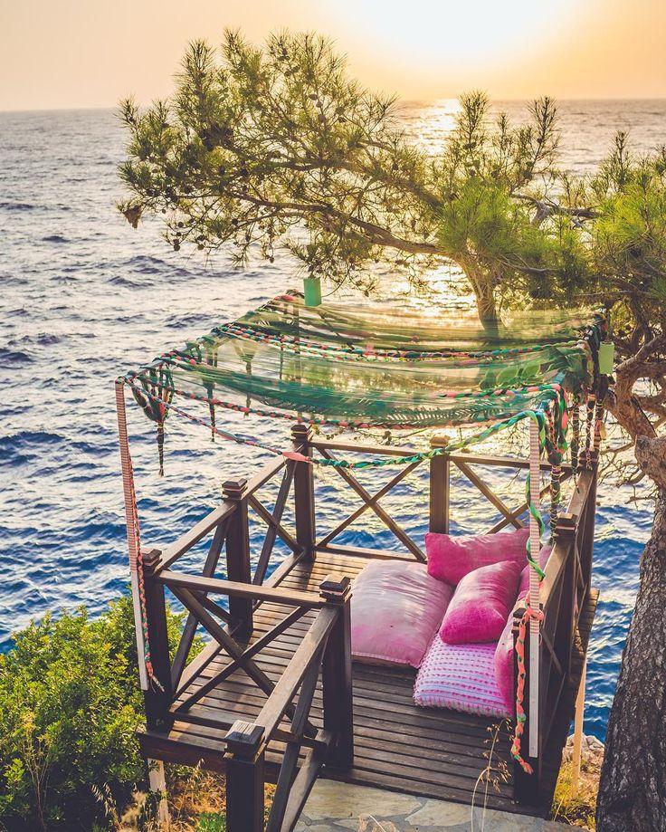 Zakros Hotel Lykia - Faralya, Fethiye ,Turkey // by ilkin karacan karakuş