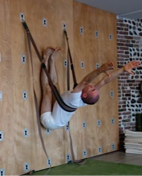 17 best images about iyengar yoga on pinterest  pune