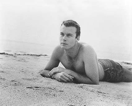 Robert Francis (February 26, 1930 – July 31, 1955), plane crash