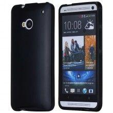Forro HTC One - Gel Negra  $ 10.683,16