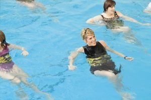 A List of Different Water Aerobics Exercises to Help Yo…                                                                                                                                                                                 More