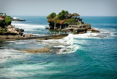 exotic location in bali