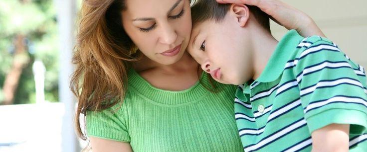 Secretul din spatele conectarii parinte-copil | Pagina de Psihologie