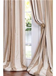 Huge Selection of Silk Curtains & Drapes at be…