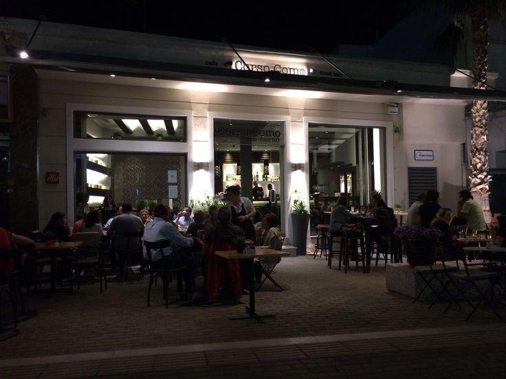 Corso Como Cafe • food bar