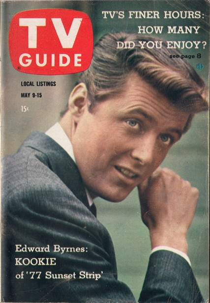 edd byrnes pictures