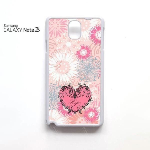 Pink Floral iphone case, smartphone