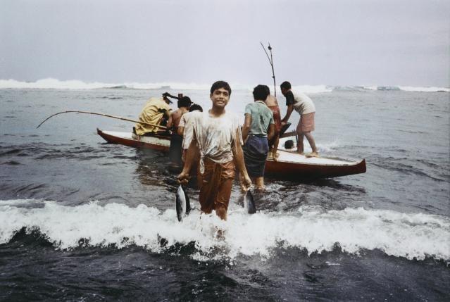Glenn Jowitt : Photographing the Pacific - On the Wall - Ngā Toi Arts Te Papa - Museum of New Zealand Te Papa Tongarewa