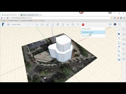 Overview of Autodesk Insight 360 - YouTube