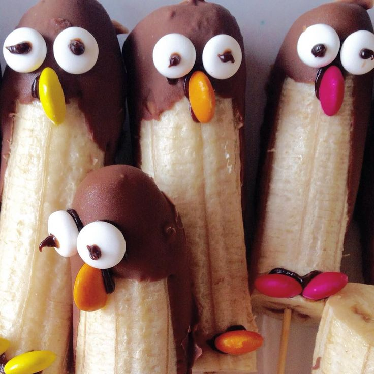 Gesunde Snacks & Fingerfood fürs Sommerfest in der Schule