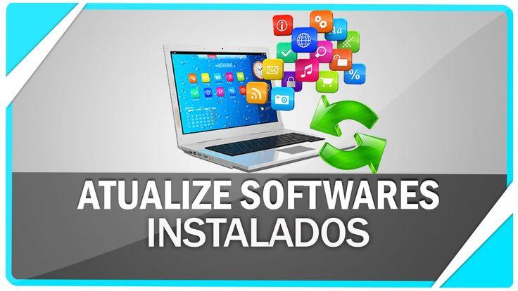 Como atualizar programas instalados no PC automaticamente