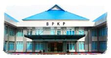 Perwakilan Badan Pengawasan Keuangan dan Pembangunan Provinsi Maluku