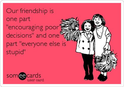 This is definitely me, @lmharvill & @apoutlaw