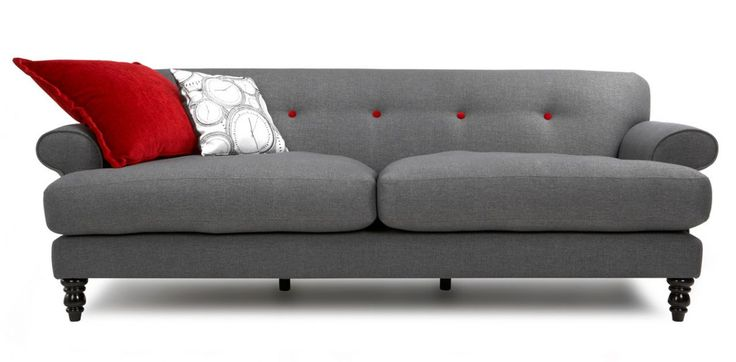 Fabric sofas at dfs refil sofa Dfs 4 seater leather sofa