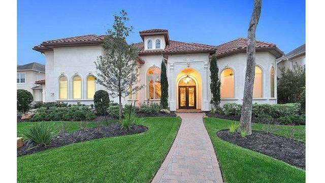 Yep i want this! - - Houston Texans Brian Cushing has his home for sale